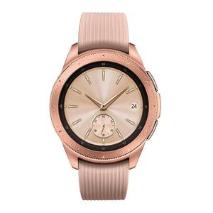 Horloges Cardio GPS  Galaxy Watch SM-R810 - Rosé goud