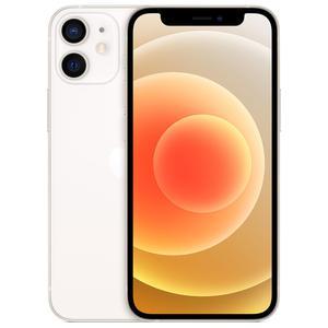 iPhone 12 mini 128 Gb - Weiß - Ohne Vertrag