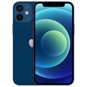 iPhone 12 mini 256GB - Blu