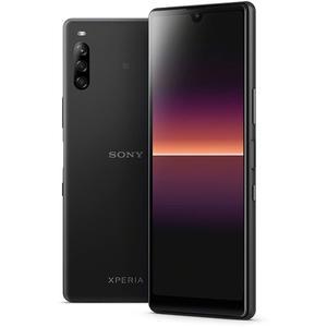 Sony Xperia L4 64 Go - Noir - Débloqué