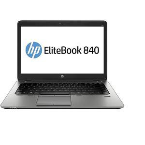 "Hp EliteBook 840 G1 14"" Core i7 2,1 GHz - SSD 512 GB - 8GB Tastiera Francese"