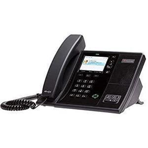 Teléfono fijo IP Polycom CX600 - Negro