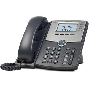 Telefono fisso Cisco SPA504G