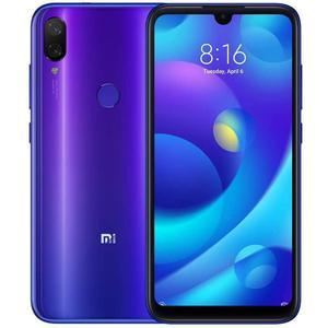 Xiaomi Mi Play 64 Gb Dual Sim - Blau - Ohne Vertrag