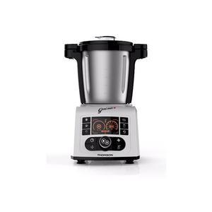 Multifunktions-Küchenmaschine Thomson THCM8255 - Weiß