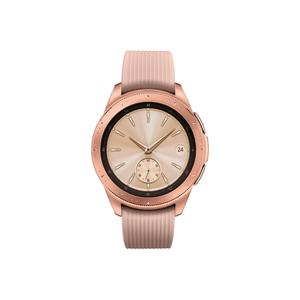 Horloges Cardio GPS  Galaxy Watch 42mm (SM-R815F) - Rosé goud
