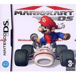 MARIO KART - Nintendo 3DS