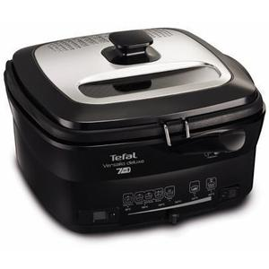 Friteuse Versalio deluxe Tefal FR491870