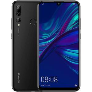Huawei P Smart+ 2019 64 Gb Dual Sim - Schwarz (Midnight Black) - Ohne Vertrag