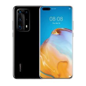 Huawei P40 Pro+ 512 Gb Dual Sim - Schwarz (Midnight Black) - Ohne Vertrag