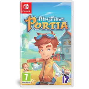 My Time at Portia - Nintendo Switch