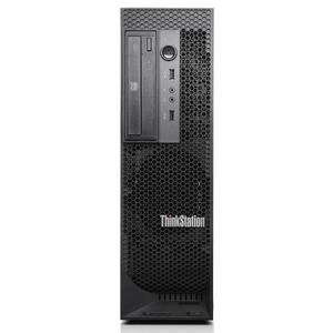 Lenovo ThinkStation C30 Xeon E5 2 GHz - HDD 500 GB RAM 8 GB