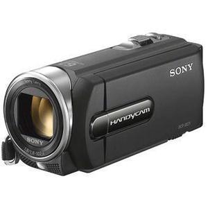 Camcorder Sony DCR-SX21E - Schwarz