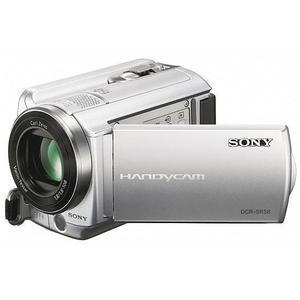 Caméra Sony Handycam DCR-SR58E USB 2.0 - Gris
