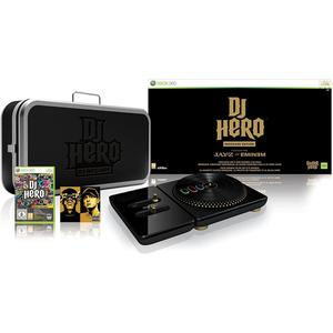 DJ Hero Renegade Edition Featuring Jay-Z and Eminem - Xbox 360