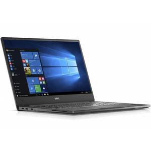 """Dell Latitude 7370 13"""" Core m5 1,1 GHz - SSD 256 GB - 8GB - teclado español"""