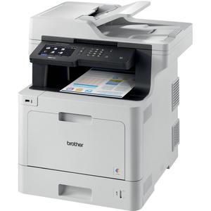 Impresora multifunción láser color Brother MFC-L8900CDW