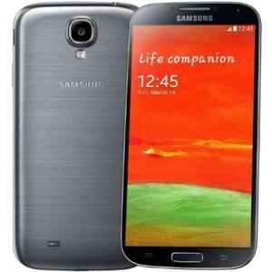 I9500 Galaxy S4 16 Gb - Grau - Ohne Vertrag