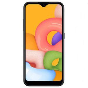 Galaxy A01 Core 16 Go Dual Sim - Noir - Débloqué