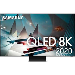 SMART TV QLED Ultra HD 8K 165 cm Samsung QE65Q800TAT