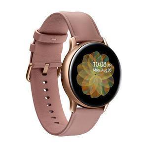 Smart Watch Cardiofrequenzimetro GPS  Galaxy Watch Active2 - Oro