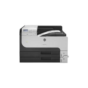 Laser Printer HP LaserJet M712dn - Zwart/Wit