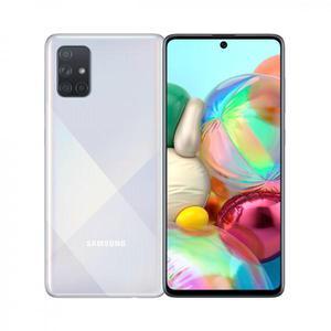 Galaxy A71 128GB - Hopea - Lukitsematon