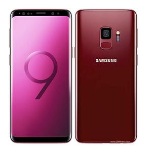 Galaxy S9 64 Go Dual Sim - Rouge - Débloqué
