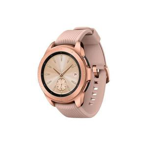 Relojes Cardio GPS  Galaxy Watch - Oro rosa