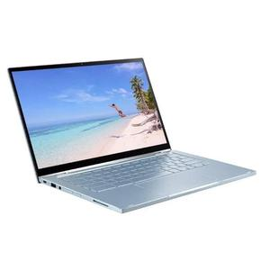 Asus Chromebook C433TA-AJ0043 Pentium Gold 1,6 GHz 64GB eMMC - 8GB AZERTY - Französisch