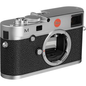 Hybride Leica M typ 240 - Boitier nu - Gris/Noir