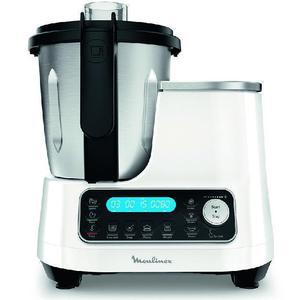 Moulinex ClickChef HF452110 Multi-Cooker