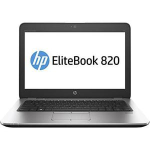 "Hp EliteBook 820 G3 12"" Core i5 2,3 GHz - Ssd 256 Go RAM 8 Go"