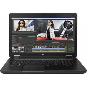 """HP ZBook 17 G2 17"""" Core i7 2,8 GHz - SSD 240 Go - 16 Go AZERTY - Français"""