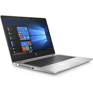 "Hp EliteBook 830 G6 13"" Core i7 1,9 GHz - SSD 256 GB - 16GB AZERTY - Ranska"
