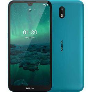 Nokia 1.3 16 Gb - Cyan - Libre