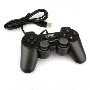 Manette filaire PlayStation 2 Under Control - Noir