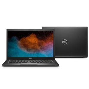 "Dell Latitude 7480 14""(2017) - Core i7-7600U - 16GB - SSD 512 Gb QWERTY - Ιταλικό"