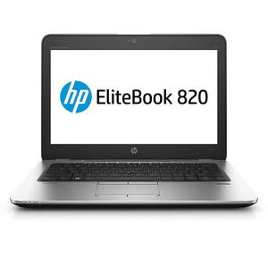 "Hp EliteBook 820 G3 12""(2016) - Core i7-6600U - 16GB - SSD 240 Gb AZERTY - Γαλλικό"