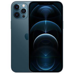 iPhone 12 Pro Max 512 Gb - Pazifikblau - Ohne Vertrag