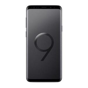 Galaxy S9+ 64 Gb - Schwarz (Midgnight Black) - Ohne Vertrag