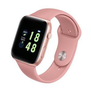 Relojes Cardio Platyne Fitness Multifonction WAC 86 - Rosa