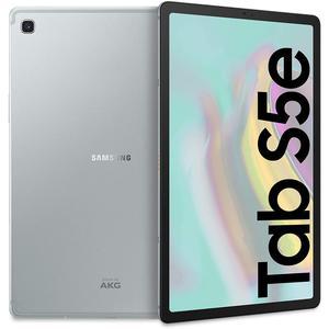 """Galaxy Tab S5E (2019) 10,5"""" 64GB - WiFi + 4G - Plateado - Libre"""