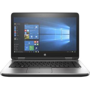 "HP ProBook 640 G3 14"" Core i7 2,5 GHz - HDD 240 Go - 8 Go QWERTY - Anglais (US)"