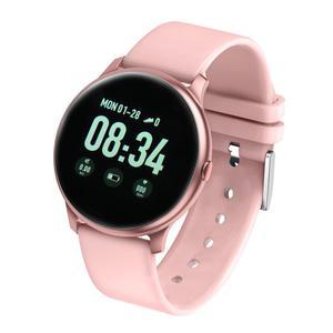 Relojes Cardio GPS Platyne Multisport - Rosa