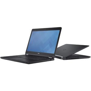 """Dell Latitude E5450 14"""" Core i5 2,3 GHz - SSD 128 GB - 8GB QWERTY - Spaans"""