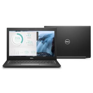 """Dell Latitude 7280 12"""" Core i5 2,6 GHz - SSD 240 GB - 16GB QWERTZ - Deutsch"""