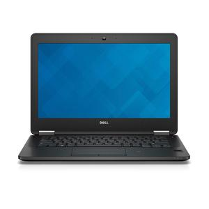 "Dell Latitude E7270 12"" Core i7 2,6 GHz - SSD 256 GB - 8GB AZERTY - Ranska"