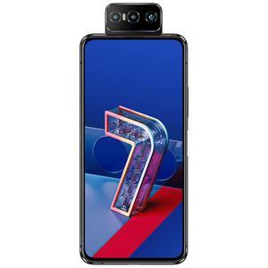 Asus ZenFone 7 Pro 256 Gb Dual Sim - Schwarz/Blau - Ohne Vertrag