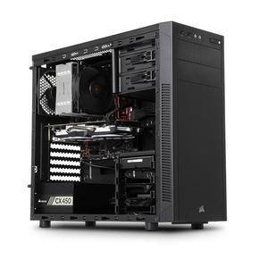 Netlogic T-201 Core i3 3,4 GHz - SSD 240 GB RAM 8 GB